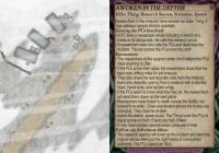 Lovecraftian/Paranormal