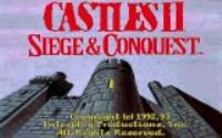 Castles II - Siege & Conquest (PC CD-Rom)