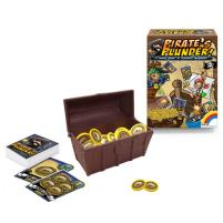 Pirate's Plunder Game