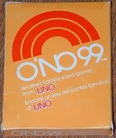 O'No 99
