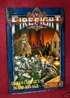 Firefight - Urban Conflict in the Ion Age (1st Edition)
