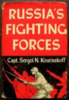 Russia's Fighting Forces