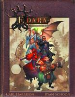Edara - A Steampunk Renaissance