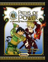 Paths of Power