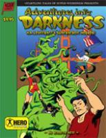 Adventures Into Darkness (Hero System)