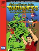 Adventures Into Darkness (M&M Superlink)