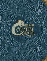 Revilo Creature Collection Vol. 1