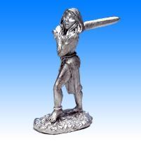 Esmeralda - Sword Maiden