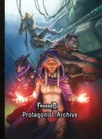 Protagonist Archive Vol. 1