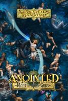 Anointed - Mantle of the Gods