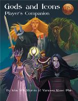 Gods & Icons - Player Companion (13th Age Compatible)