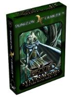Dungeon Crawler - Unbound Delve Pack #4, Sylvan Woods