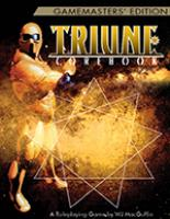 Triune Corebook (Gamemasters' Edition)