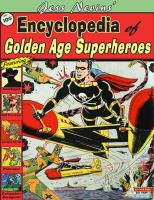 Encyclopedia of Golden Age Superheroes