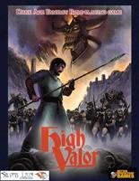 High Valor (1st Edition)