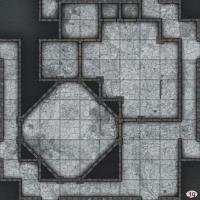 Tiles - Delver, Trailblazer, & Voyager 10 Inch Battlemats