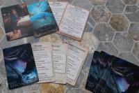 Lovecraftesque Cards