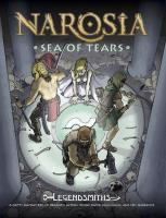 Narosia - Sea of Tears