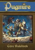 Pugmire - Core Rulebook