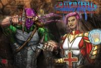DnDizzle - Dragons in the Hood