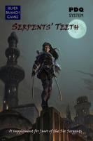 Serpents' Teeth