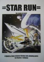 Star Run - The Legend of Kilroy