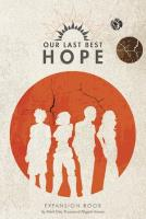 Our Last Best Hope - Expansion Book