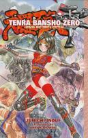 Tenra Bansho Zero - Heaven & Earth Edition