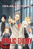 Double Cross - Public Enemy