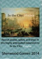 In the City - Harbor