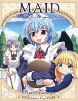 Maid - The Role Playing Game