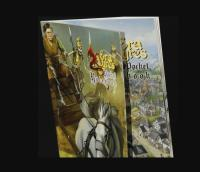 Era - Lyres, Pocket Rulebook