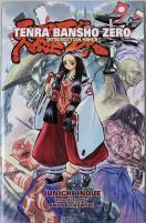 Tenra Bansho Zero - Introduction Manga