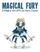 Magical Fury