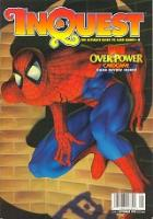 """#5 """"Marvel Overpower Preview"""""""
