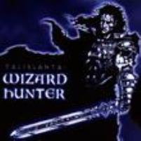 Wizard Hunter - The Talislanta CD Soundtrack