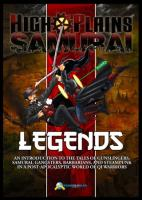 High Plains Samurai - Legends