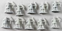 Feudal Archers Collection #1
