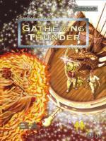 Sartar Rising #3 - Gathering Thunder