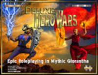 Deluxe Hero Wars