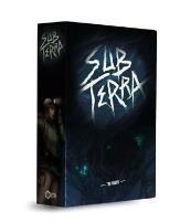 Sub Terra - Core Game