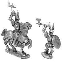 Anti-Paladin - Mounted & On Foot