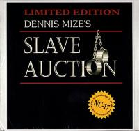 Slave Auction (Limited Edition)