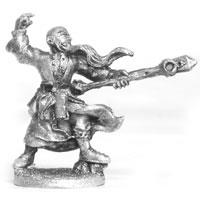 Avarius - Conjuring Wizard
