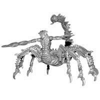 Bane Scorpion Man