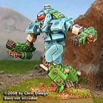 Battle Hawk (TRO 3055)