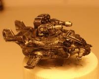 Asshur Artillery Spotter (TRO 3060)