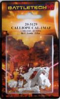 Calliope Cal-1MAF (TRO 3245 - 40 Ton)