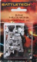 Sarath (SRTH-10 Prime)