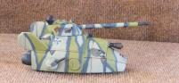 Mag-Lev Tank Mark IV - Type 7
